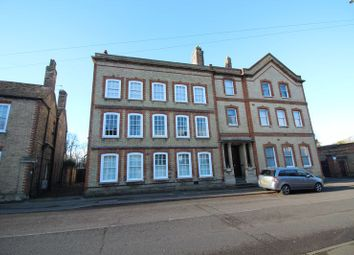 Thumbnail 2 bed flat for sale in The Holme, Post Street, Godmanchester, Cambridgeshire