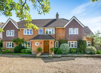 Thumbnail 5 bed detached house for sale in Clifton Road, Amersham, Buckinghamshire