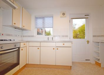 Thumbnail 1 bed end terrace house to rent in Bramley Gardens, Emsworth