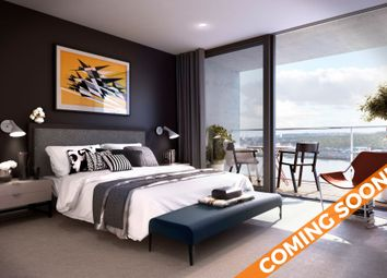 Thumbnail 2 bed flat to rent in Windlass House, 21 Schooner Road, Royal Wharf, London