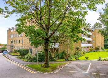 Thumbnail 2 bed flat for sale in Chetwynd Road, Southampton, Hampshire