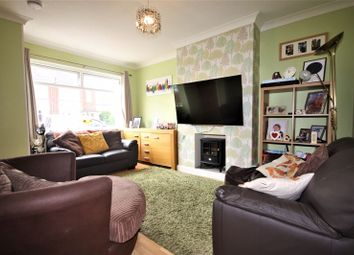 Thumbnail 2 bed terraced house to rent in Bromwich Road, Hull