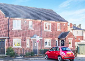 Thumbnail 3 bed town house for sale in Waterside View, Conisbrough, Doncaster