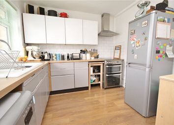 Thumbnail 2 bed flat for sale in Howden Court, Howden Road, London