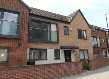 Thumbnail 2 bed property to rent in Chequer Road, Hyde Park, Doncaster