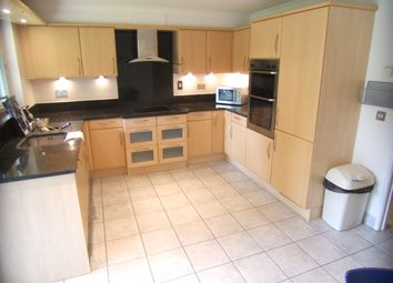 Thumbnail Detached house to rent in Wraysbury Gardens, Staines