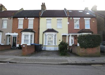 Thumbnail 3 bed terraced house for sale in Derby Road, Enfield, Greater London