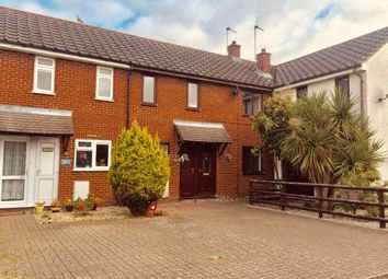 Thumbnail 3 bed terraced house for sale in Langholm Road, Ashford, Kent, .