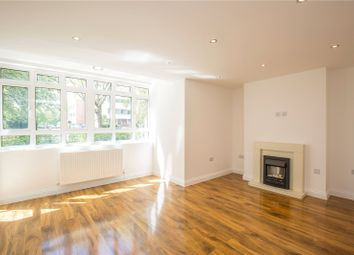 Thumbnail 2 bed flat for sale in Park Road, Crouch End, London