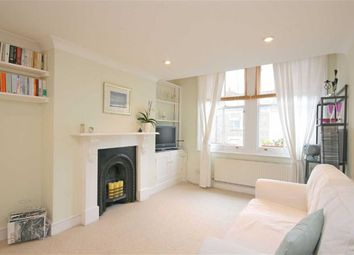 Thumbnail 3 bed flat for sale in Landor Road, London