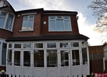 Thumbnail 2 bed terraced house to rent in South Park Road, Seven Kings