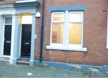 Thumbnail 1 bedroom flat for sale in Salisbury Street, Blyth