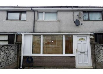 Thumbnail 2 bed terraced house to rent in Mcgeorge Close, Heathhall, Dumfries