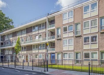 Thumbnail 3 bed flat for sale in Stanhope Street, London