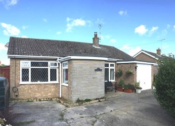 Thumbnail 2 bed detached bungalow for sale in Sutton Road, Huttoft, Alford, Lincs.
