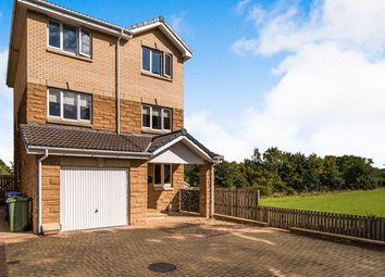 Thumbnail 5 bed detached house for sale in Apple Blossom Grove, Maddiston, Falkirk