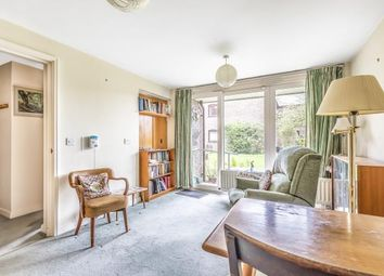 Thumbnail 1 bedroom flat for sale in Summertown, North Oxford