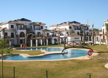 Thumbnail 2 bed apartment for sale in Al Andalus Thalassa, Vera Playa, Almeria, Spain, Vera, Almería, Andalusia, Spain