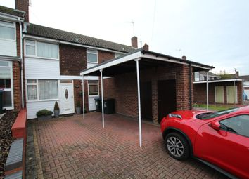 Thumbnail 3 bed terraced house for sale in Alderminster Road, Coventry