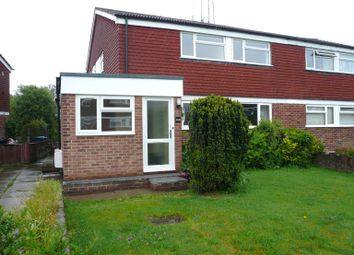 Thumbnail 2 bed maisonette to rent in Appledore Gardens, Lindfield, Haywards Heath