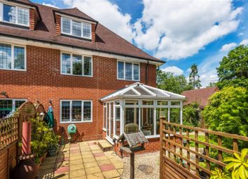 Thumbnail 4 bed property for sale in Bell House Place, London Road South, Merstham