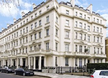 Thumbnail 2 bedroom flat for sale in Charlesworth House, 48 Stanhope Gardens, London