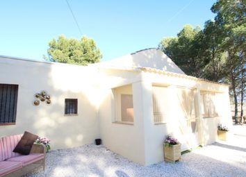 Thumbnail 3 bed villa for sale in 03400 Villena, Alicante, Spain