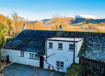 Thumbnail 4 bed cottage for sale in Yew Tree House, Kiln Hill, Bassenthwaite, Keswick, Cumbria