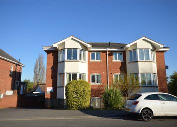 Thumbnail 2 bed flat for sale in St James Court, Mount Pleasant Road, Exeter, Devon