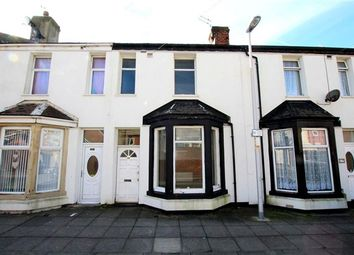 Thumbnail 4 bedroom property for sale in Clinton Avenue, Blackpool