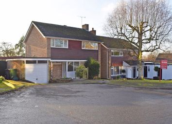 4 bed detached house for sale in Ashwells, Penn, High Wycombe HP10