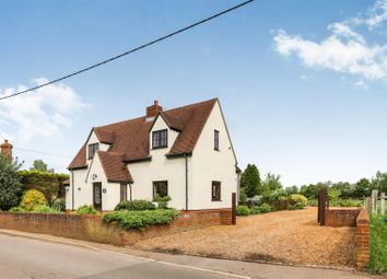 Thumbnail 4 bed detached house for sale in The Cinques, Gamlingay, Sandy