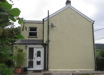 Thumbnail 3 bedroom detached house for sale in Fagwr Road, Craig-Cefn-Parc, Swansea
