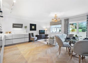 Thumbnail 2 bedroom flat for sale in St George's Heights, 4 Claremont Lane, Esher