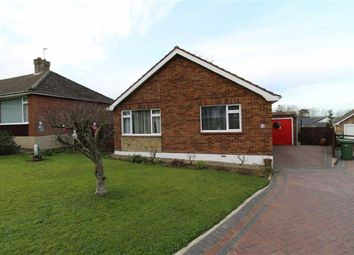 Thumbnail 3 bed detached bungalow for sale in Maplehurst Close, St Leonards-On-Sea, East Sussex