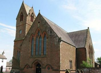 Thumbnail Light industrial for sale in Hoddom Church & Caretakers Flat, Ecclefechan, Lockerbie