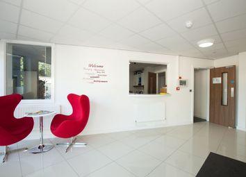 Thumbnail Studio to rent in Park Street, Luton