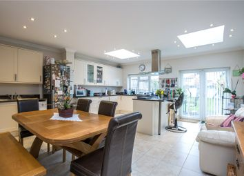 Thumbnail 3 bed semi-detached house for sale in Henry Road, New Barnet, Hertfordshire
