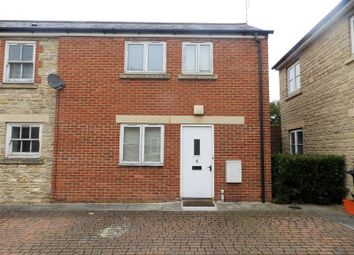 Thumbnail 1 bedroom end terrace house for sale in Ermin Mews, Stratton St. Margaret, Swindon