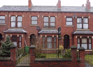 Thumbnail 3 bed terraced house for sale in Mill Lane, Leigh, Lancashire