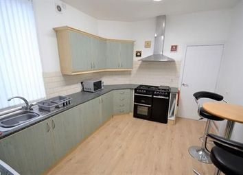Thumbnail 5 bedroom terraced house to rent in Deacon Road, Widnes