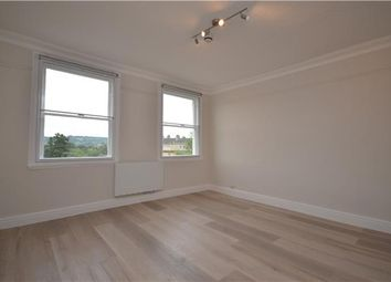 Thumbnail 1 bed flat to rent in Walcot Parade, Bath