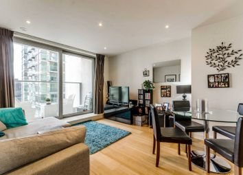 Thumbnail 1 bed flat for sale in Pan Peninsula Square, Tower Hamlets, London