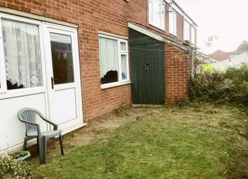Thumbnail 1 bed flat for sale in Westway, Worksop