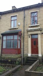 Thumbnail 5 bed terraced house for sale in Highfield Place, Bradford