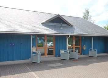 Office to let in 5C & 5D, Parc Derwen Fawr, Llanidloes SY18