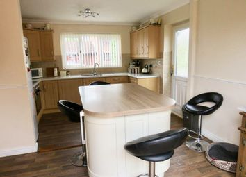 Thumbnail 3 bed detached house for sale in The Vineyards, Leven, Beverley