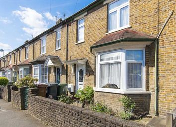 Thumbnail 3 bed property for sale in Lyne Crescent, London