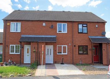 Thumbnail 2 bedroom terraced house to rent in Campion Drive, Donnington Wood, Telford