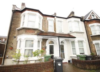 3 bed end terrace house for sale in Marnock Road, London SE4